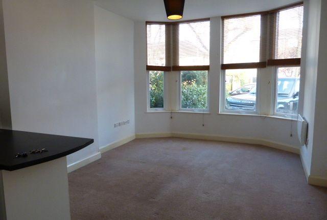 Thumbnail Flat to rent in Lennard Road, Beckenham