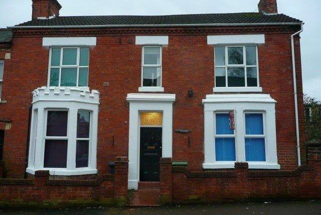 Thumbnail Room to rent in Havelock Street, Wellingborough