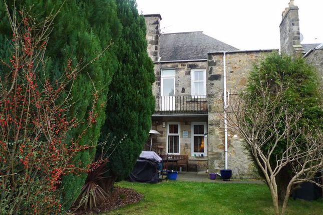 Rear Garden of Ava Street, Kirkcaldy KY1