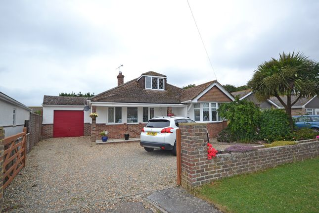 Thumbnail Detached bungalow for sale in Saint Itha Road, Selsey