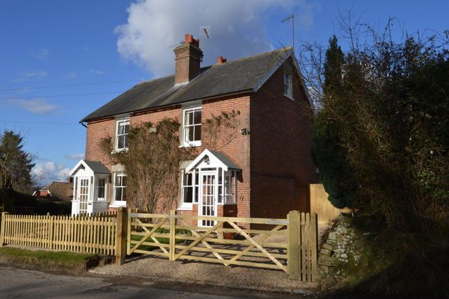 Thumbnail Cottage for sale in Turners Green, Wadhurst
