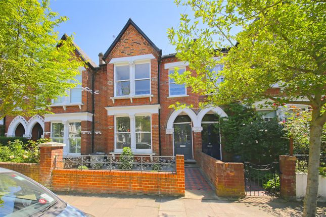 Thumbnail Property for sale in Gresley Road, London