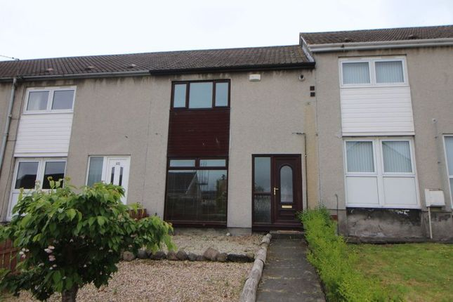 Thumbnail Property for sale in West Torbain, Kirkcaldy