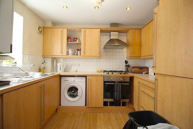 Kitchen of Kingfisher Way, Loughborough LE11