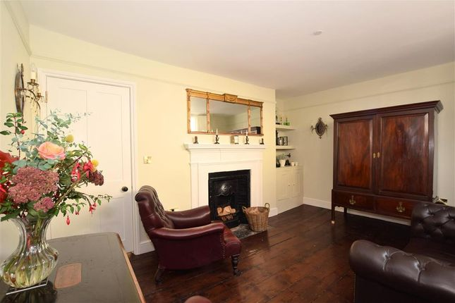 Thumbnail Terraced house for sale in High Street, Lewes, East Sussex