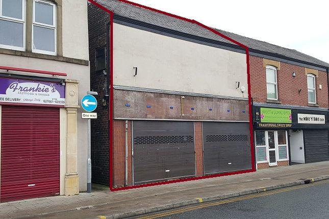 Thumbnail Retail premises to let in Market Street, Heywood