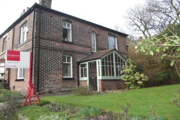 Thumbnail Property to rent in Belmont Road, Bolton