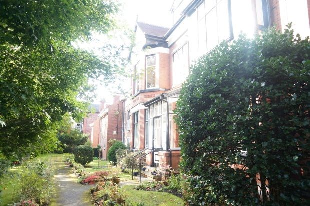 Thumbnail Flat to rent in Stonecroft, Parkfield Road South