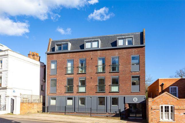 1 bed flat for sale in Sheet Street, Windsor, Berkshire SL4
