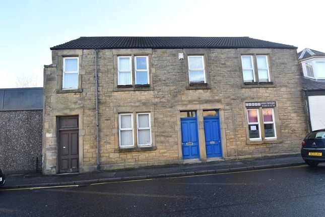 Thumbnail Land for sale in Mid Street, Bathgate