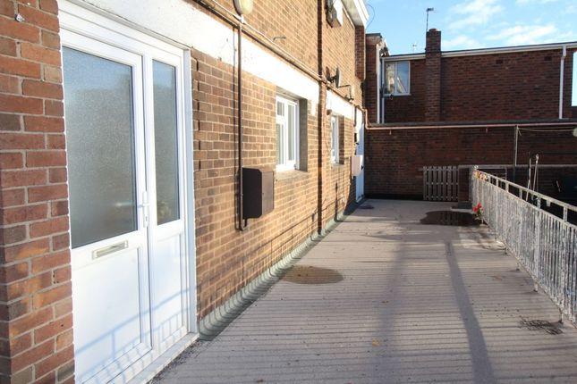 Flat in  High Street  Wednesfield  Wolverhampton W Birmingham