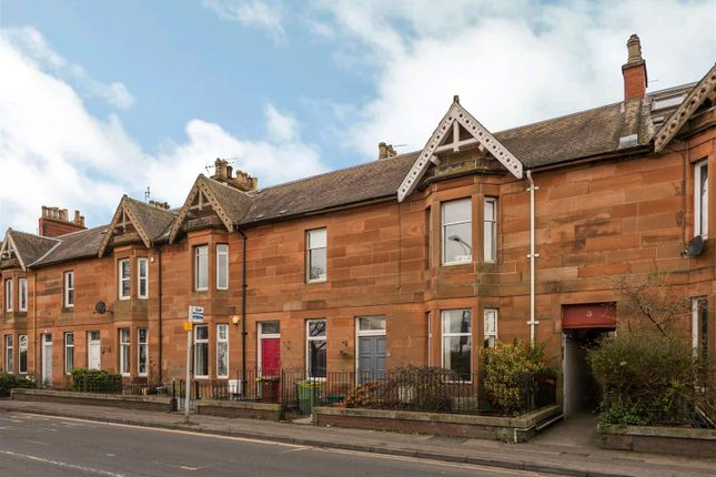 Thumbnail Flat for sale in 3F Monktonhall Terrace, Musselburgh