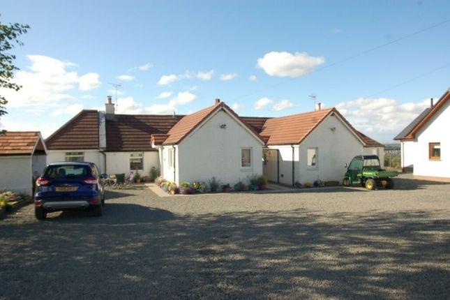 Thumbnail Semi-detached house to rent in Eastlet, Bonnie Bridge, Falkirk