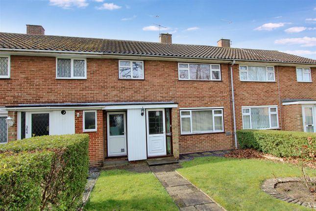 Thumbnail Terraced house for sale in Galley Hill, Gadebridge, Hemel Hempstead