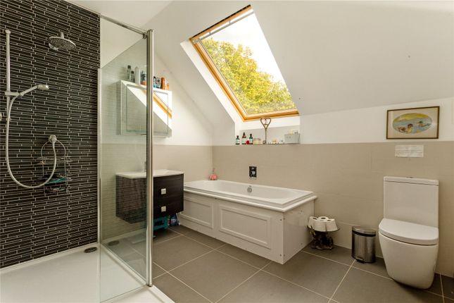 Bathroom of Puttenden Road, Shipbourne, Tonbridge, Kent TN11