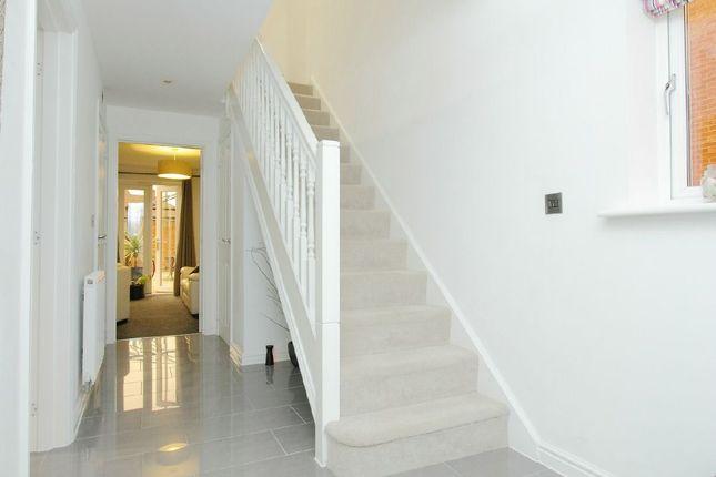 Hallway of Fleece Close, Andover SP11