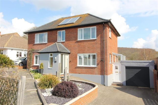 4 bed detached house for sale in Bridle Way, Hythe CT215Tr CT21