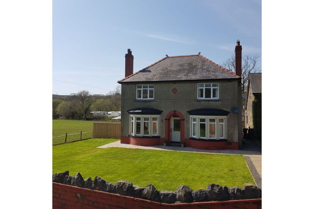 Thumbnail Detached house for sale in Dulais Road, Seven Sisters