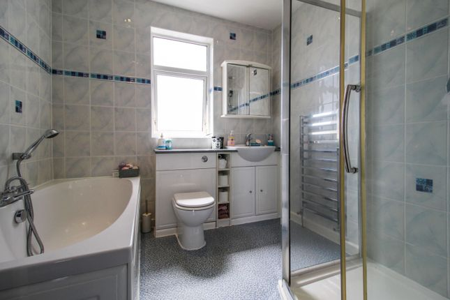Bathroom of Holmfield Road, Coventry CV2