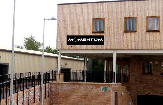 Thumbnail Office to let in Momentum, Ellerbeck Court, Stokesley
