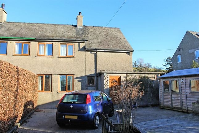 3 bed semi-detached house for sale in Middleshaw Crescent, Old Hutton, Kendal, Cumbria