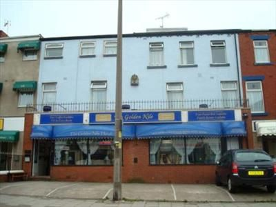 Thumbnail Hotel/guest house to let in 55-57, Hornby Road, Town Centre, Blackpool, Lancashire