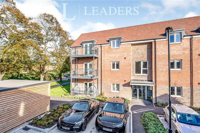 1 bed flat for sale in Anna Sewell Way, Chichester, Chichester PO19