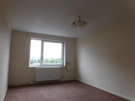 Lounge of Wain Court, Livingstone Road, Blackburn, Lancashire BB2