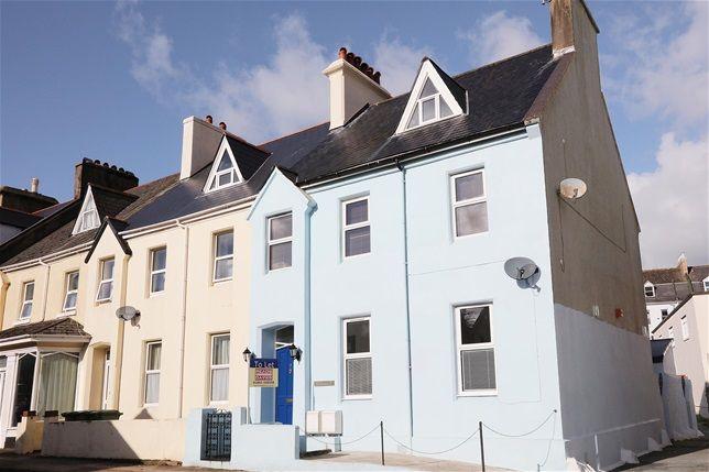 Thumbnail Maisonette to rent in New Street, Paignton