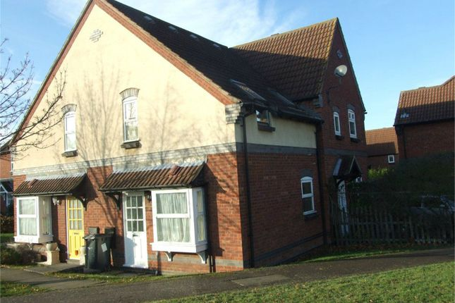 1 bed property to rent in The Meadows, Stewartby, Bedford