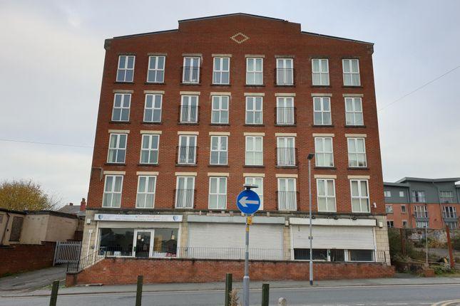 10 And 14 Abram House  35 Manchester Road Preston Lancashire Pr1 3Yh (6)