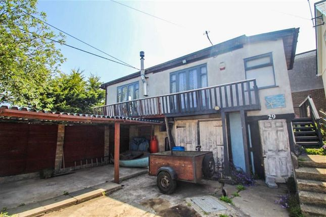 Thumbnail Detached house for sale in Tower Estate, Point Clear Bay, Clacton-On-Sea