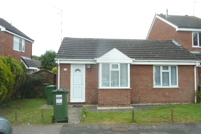 Field Close, Littlethorpe, Leicester LE19
