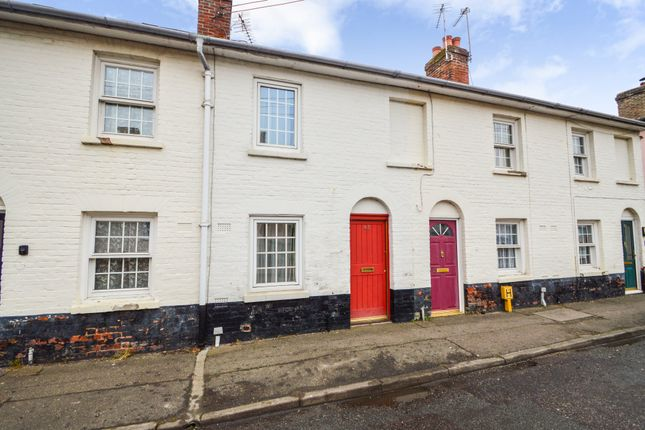 Thumbnail Terraced house for sale in Bridewell Street, Clare, Suffolk
