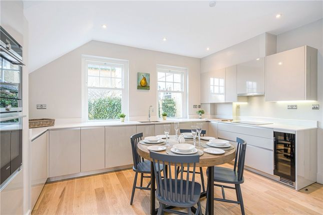 Thumbnail Flat for sale in Mount House, 16 Northmoor Road, Oxford
