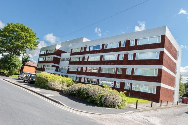 Thumbnail Flat to rent in Carmel Court, 14 Holland Road, Manchester