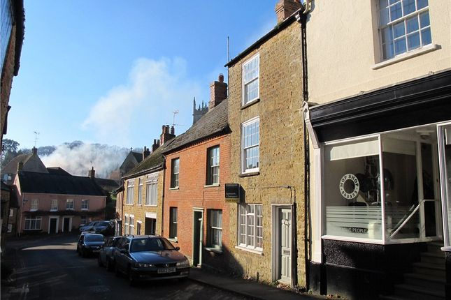 Thumbnail Terraced house for sale in Church Street, Beaminster, Dorset
