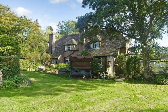 Thumbnail Property for sale in Back Lane, Cross In Hand, Uckfield, East Sussex