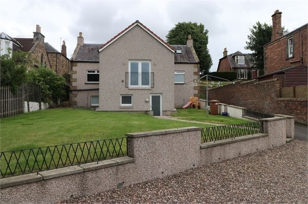 Thumbnail Detached house for sale in Shantar Cottage, Haughmill Lane, Windygates, Fife