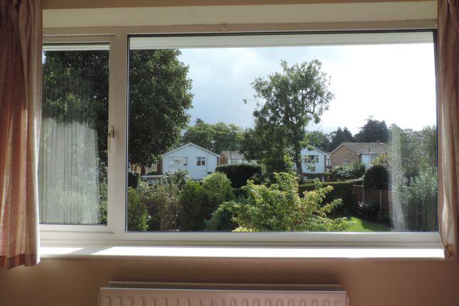 Bedroom 2 View of Grangewood, Potters Bar EN6