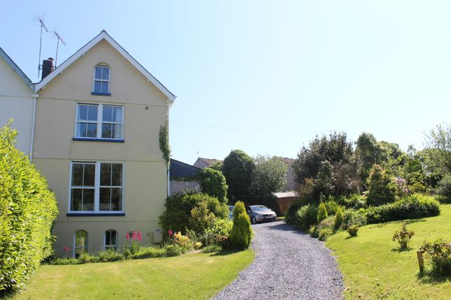 Thumbnail Semi-detached house for sale in Noland Park, South Brent, South Brent, Devon
