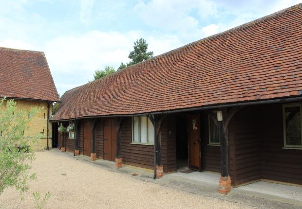 Office to let in 2 Jayes Park, Ockley, Surrey