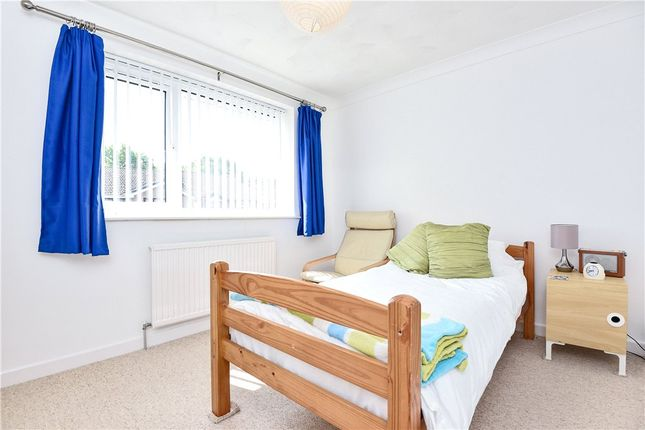 Bedroom of Hinchliffe Road, Poole BH15