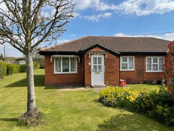 2 bed bungalow for sale in Great Holland, Frinton-On-Sea, Essex CO13