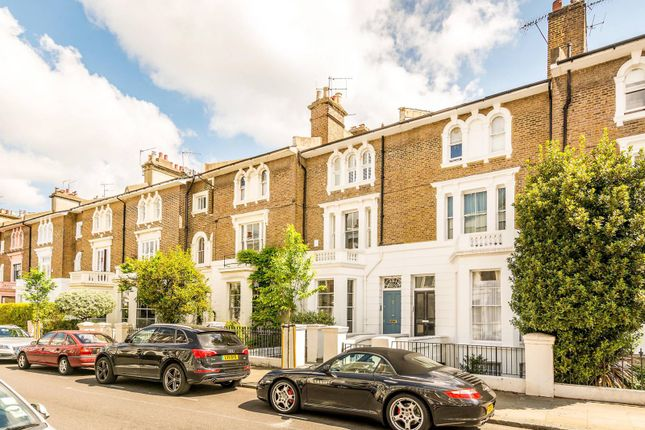 Thumbnail Property for sale in Portland Road, Notting Hill