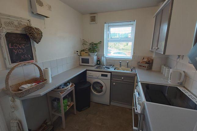 Kitchen of Langton Way, St Annes Park, Bristol BS4