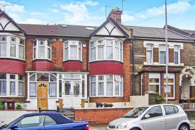 Thumbnail Terraced house for sale in Tanner Street, Barking