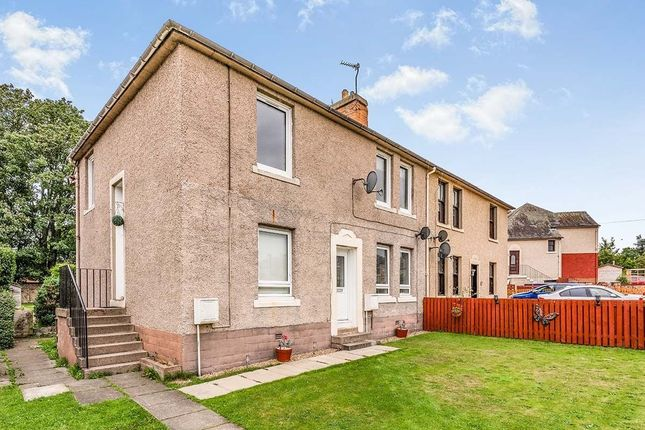 2 bed flat to rent in Bryans Avenue, Newtongrange, Dalkeith EH22