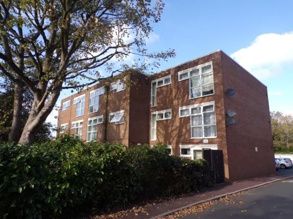 Thumbnail Flat for sale in Musketts Court, 232 Birchfield Road, Redditch, Worcestershire