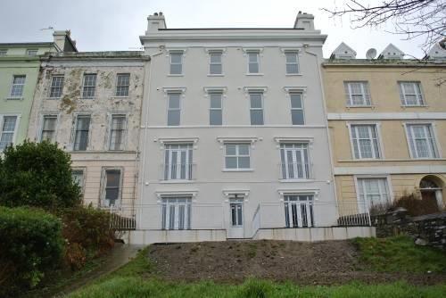 Thumbnail Flat to rent in Flat 4, Mona Terrace, Douglas, Isle Of Man